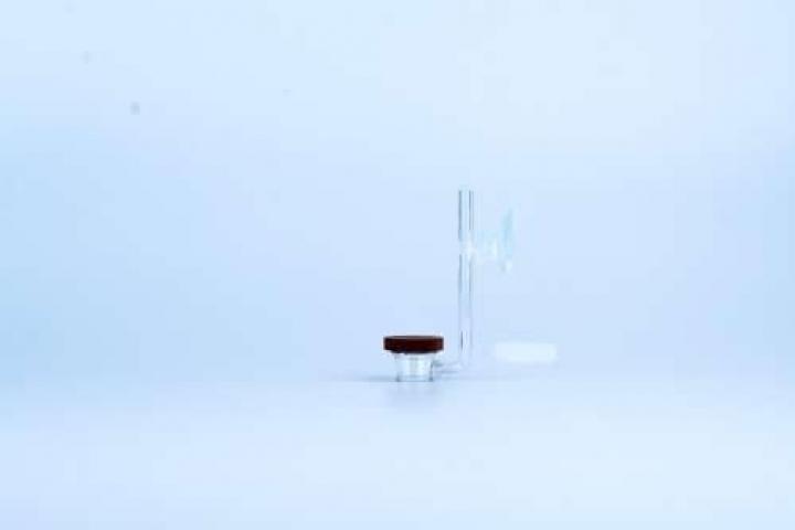 TWINSTAR CO2 Diffuser M (até 120 litros)