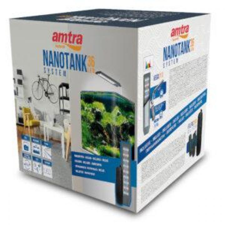 AMTRA NANOTANK SYSTEM 36 - 40X30X30