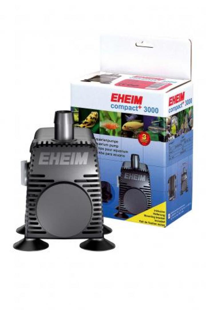 EHEIM BOMBA DE AGUA 1101220 COMPACT + 3000