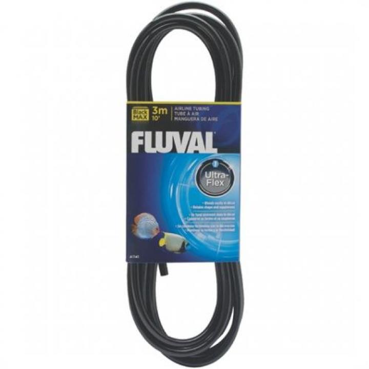 FLUVAL TUBIN (TUBO ATÓXICO PRETO) 3 MTS
