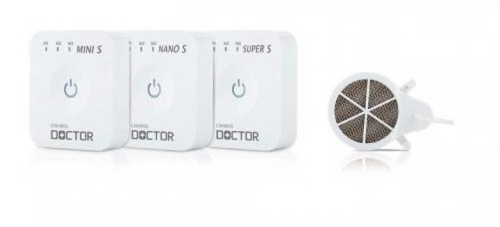 Chihiros Doctor Mini S