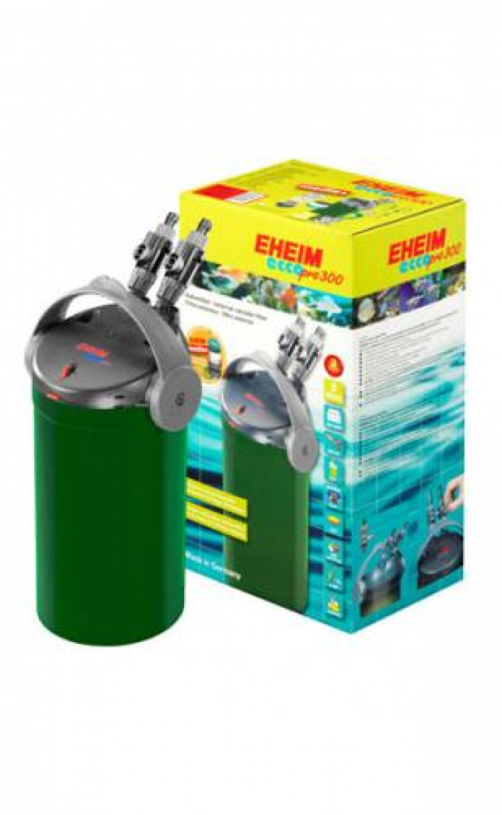 External canister filter eccopro 300