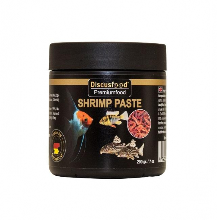 Discusfood Shrimp Paste 200 grs