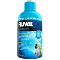 FLUVAL WATER CONDITIONER (Aquaplus) 30 ML