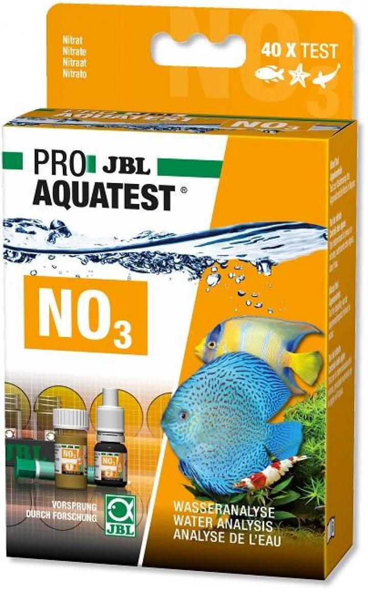 JBL ProAqua Nitrat Test-Set NO3
