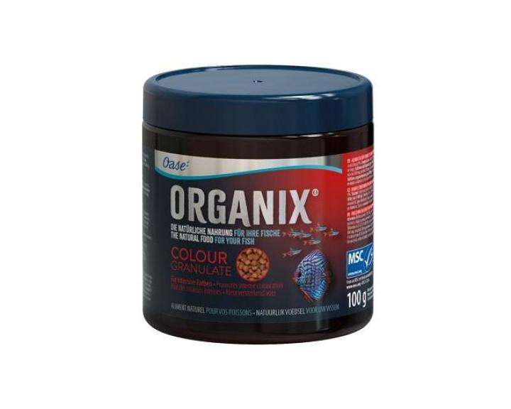 Oase ORGANIX Colour Granulate 250 ml