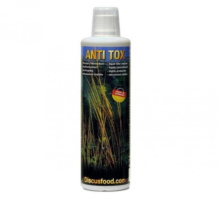 Discusfood Anti Tox 125ml