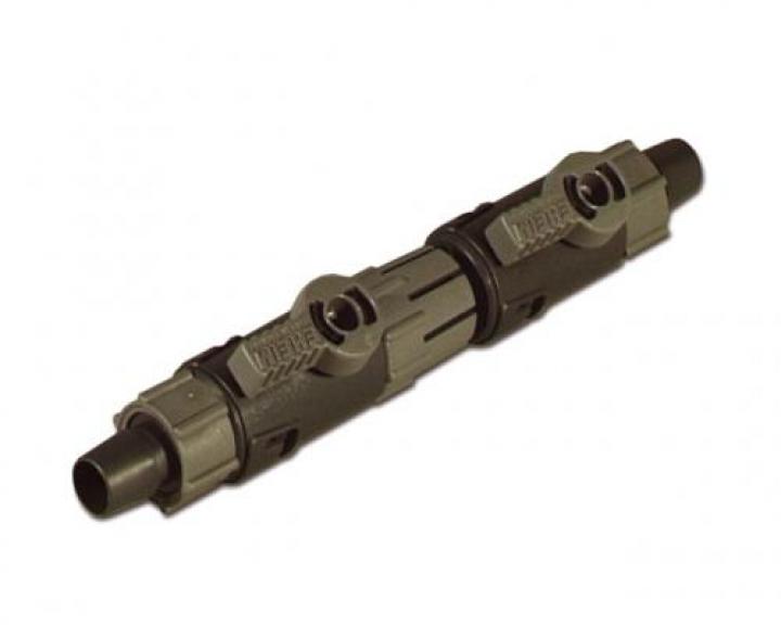 EHEIM TORNEIRA DUPLA 25/34 mm 4007410