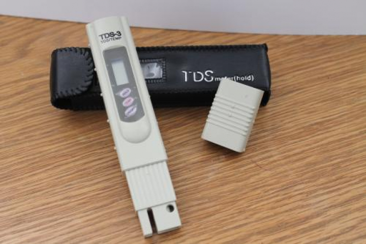 Caneta para medição de TDS
