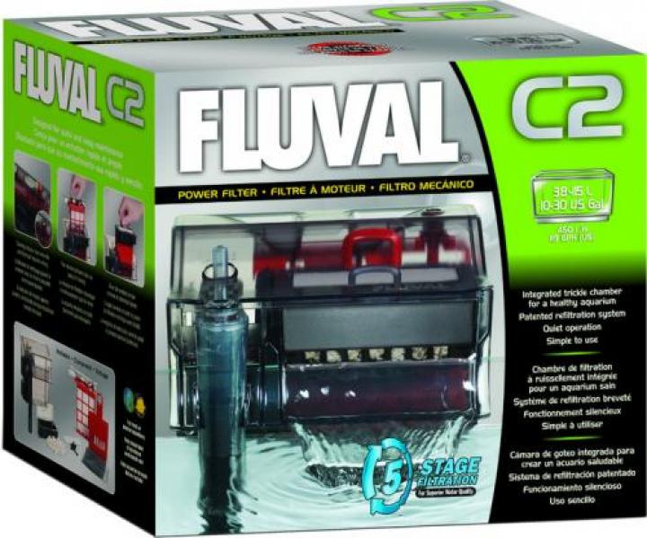 FLUVAL C2 FILTRO