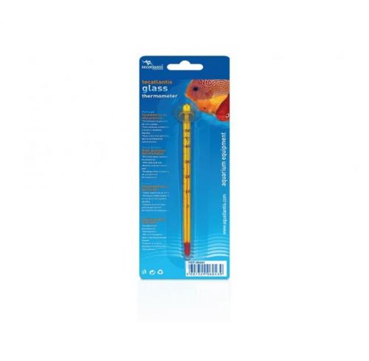Termometro de Vidro Tecatlantis BT-02