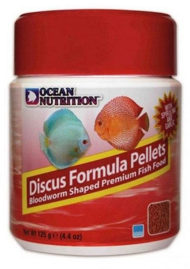 DISCUS FORMULA PELLETS 125GR