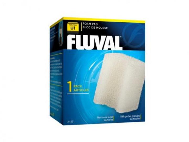 FLUVAL U1 FOAMEX (2PCS)