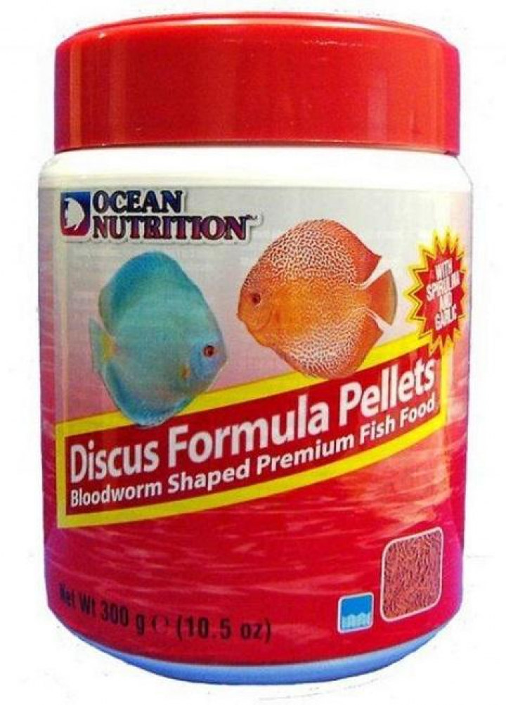 Discus Formula Pellets-300 g