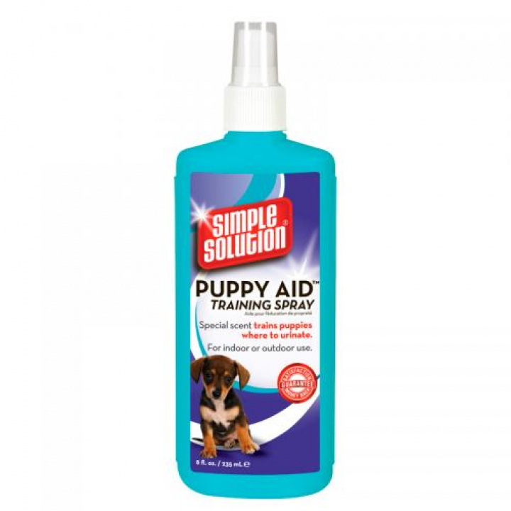 Spray Atractivo p cachorro