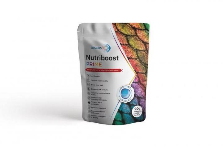 DISCUSX - Nutriboost Prime 90 gr