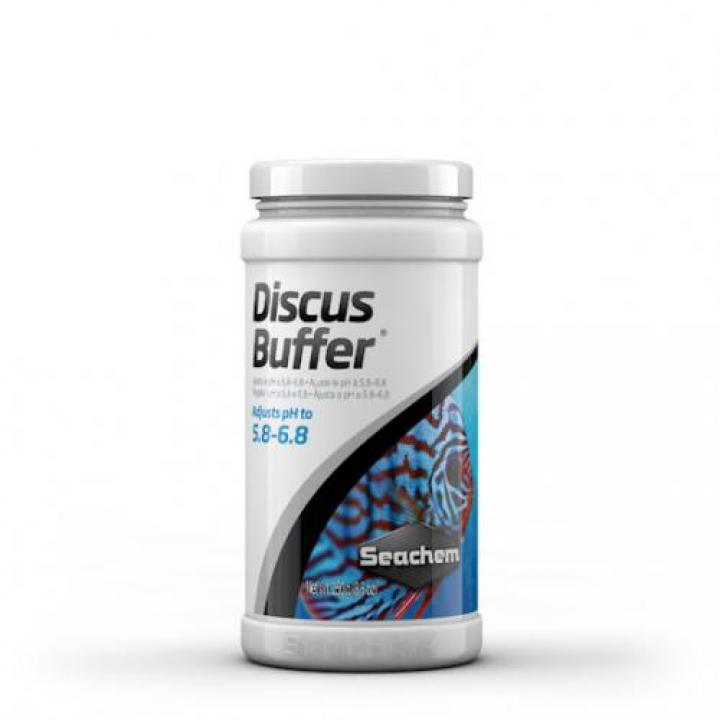 DISCUS BUFFER 1 Kg