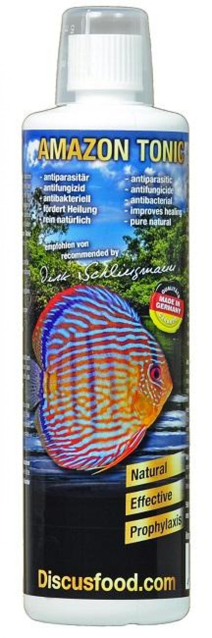 Discusfood Amazon Tonic 500ml