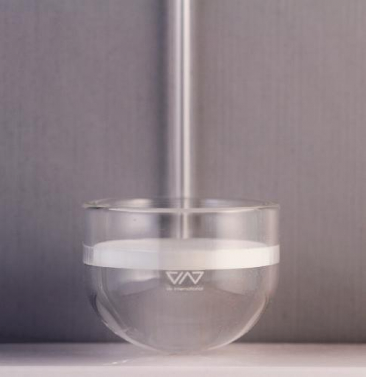 Viv Music Glass Diffuser 50Ø