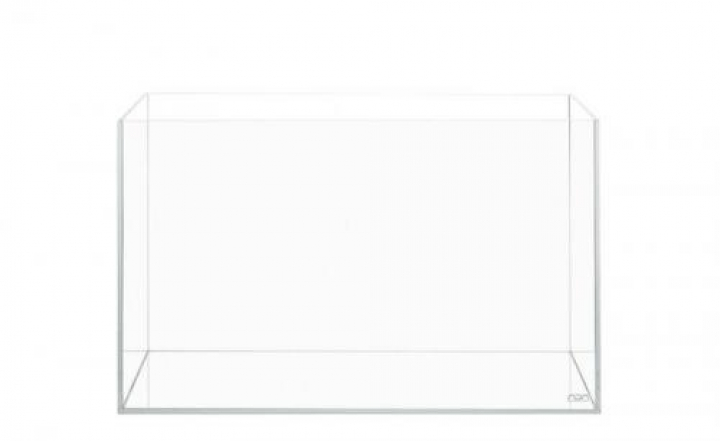 ADA Cube Garden 60-P (60x30x36cm / 6mm) 4 hooks incl.