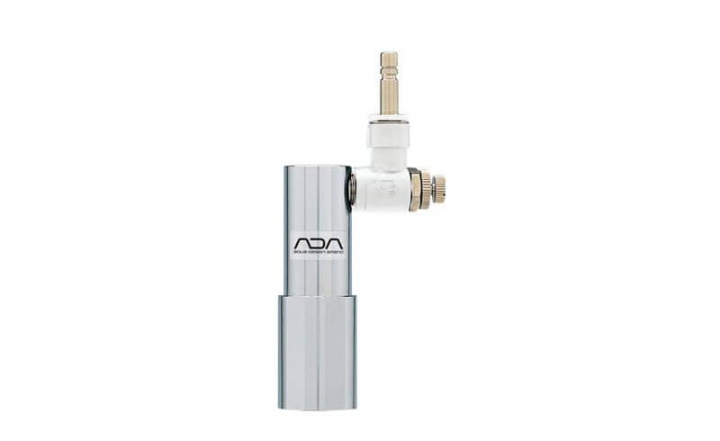 ADA CO2 System 74-YA/Ver.2 (White)