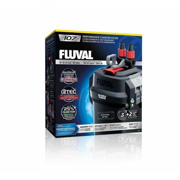 FLUVAL 107 550 lts/h
