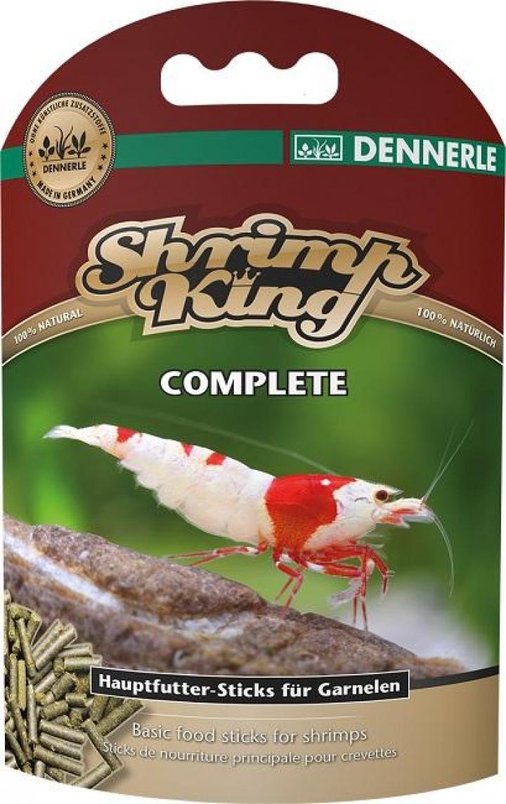 Dennerle - Shrimp King Complete - Basic feed 30g