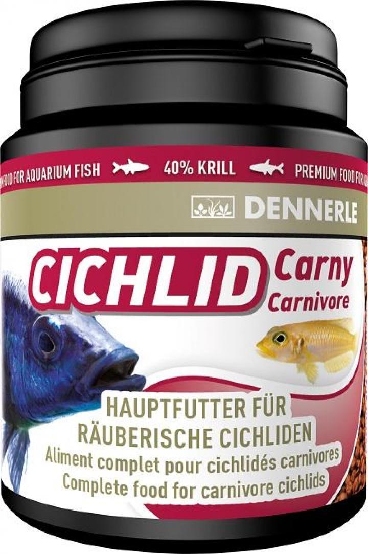 Dennerle - Cichlid Carny 200ml