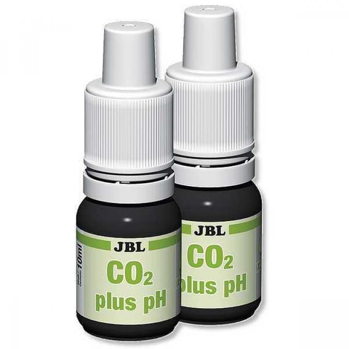 JBL CO2/ph Permanente (recarga)