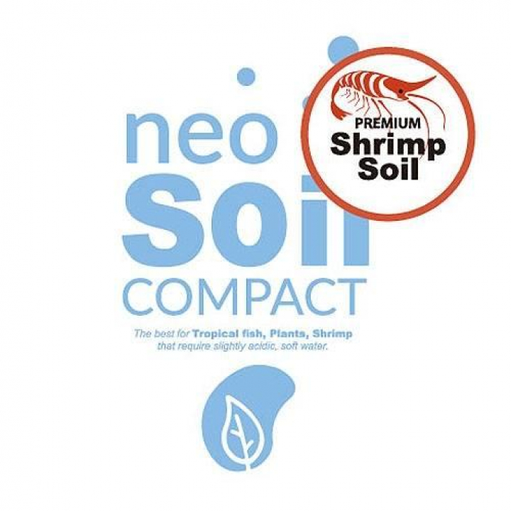 NEO Soil 3L shrimps