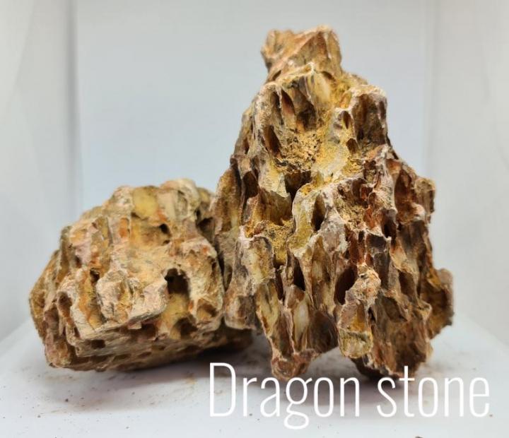 ROCHA DRAGON STONE Kg