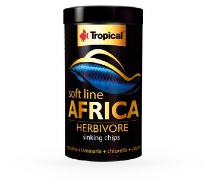 Tropical - Soft line Africa Herbivore 250ml